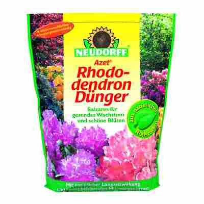 """Rhododendrondünger """"Azet"""" 1,75 Kg"""
