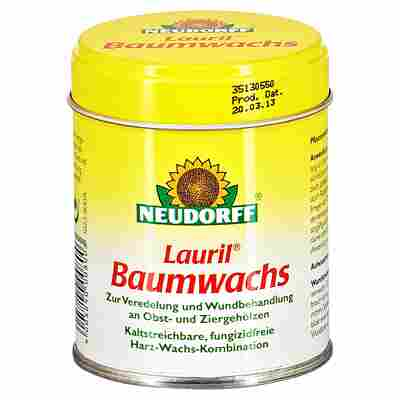 Lauril Baumwachs 125 g