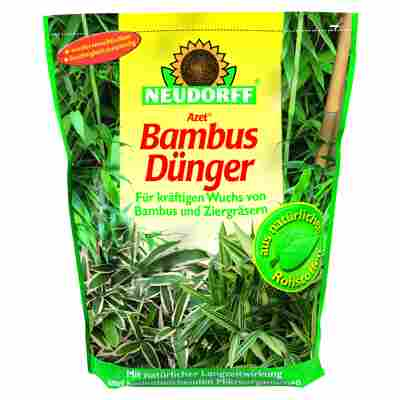 "Bambusdünger ""Azet"" 1,75 kg"