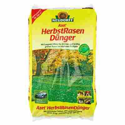 Azet® Herbst-Rasendünger 10 kg