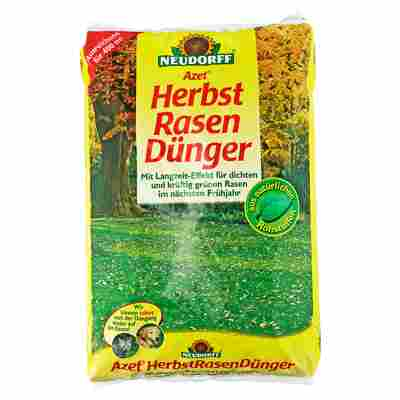 Azet® Herbst-Rasendünger 20 kg