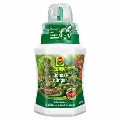 Bonsaidünger 250 ml