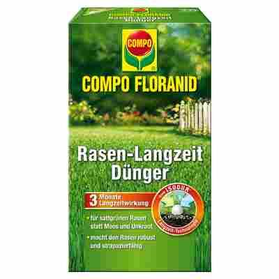 """Langzeitdünger für Rasen """"Floranid"""" 6 kg"""