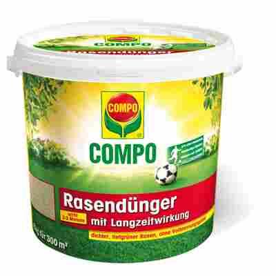 Langzeitdünger für Rasen 8 kg