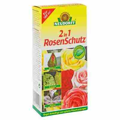 2in1 Rosenschutz 100 ml