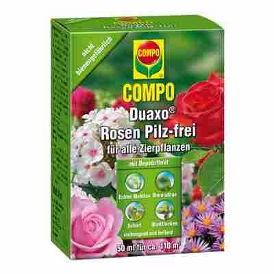 Duaxo® Rosen Pilz-frei für alle Zierpflanzen 50 ml