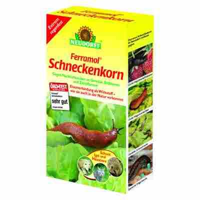 Schneckenkorn 'Ferramol' 500 g