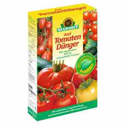 """Tomatendünger """"Azet"""" 2,5 kg"""