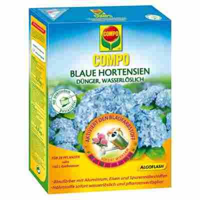 "Hortensiendünger ""Algoflash"" 0,8 kg"