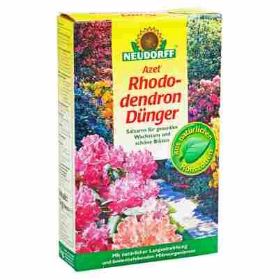 """Rhododenrondünger """"Azet"""" 1 kg"""