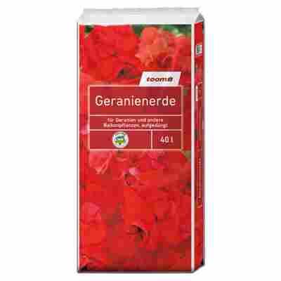 Geranienerde 40 l