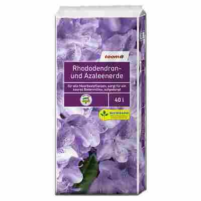 Rhododendron- und Azaleenerde 40 l
