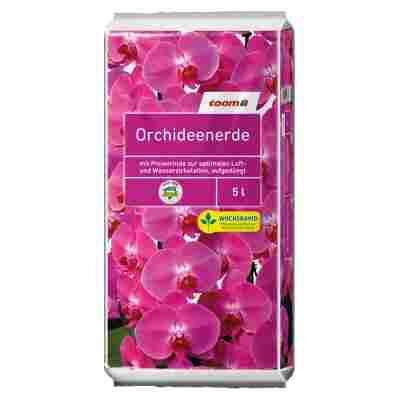 Orchideenerde 5 l