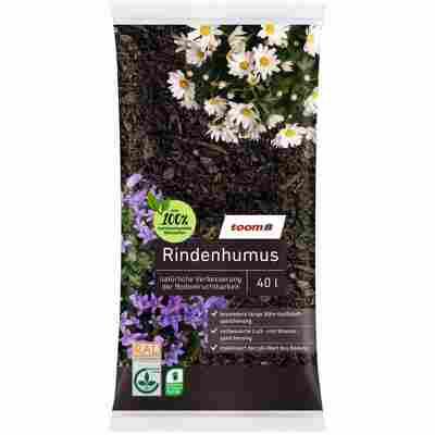 Rindenhumus 40 l