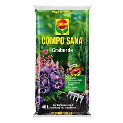 Graberde 'Compo Sana' 40 l