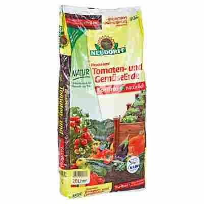Tomaten- und Gemüseerde 20 l