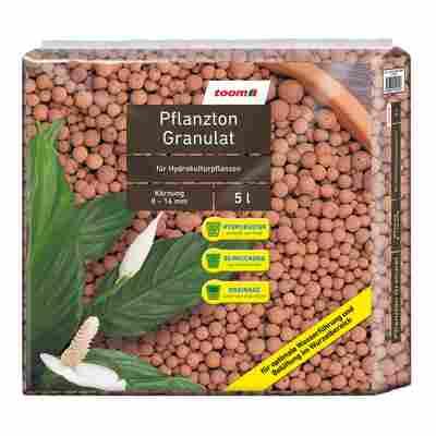 Pflanzton-Granulat 5 l