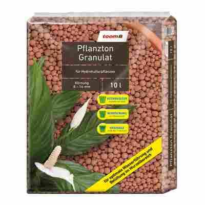 Pflanzton-Granulat 8-16 mm 10 l