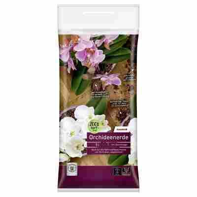Spezialerde für Orchideen torffrei 5 l