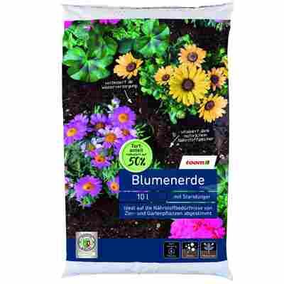 Blumenerde 10 l