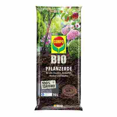 Bio-Pflanzerde torffrei 70 l