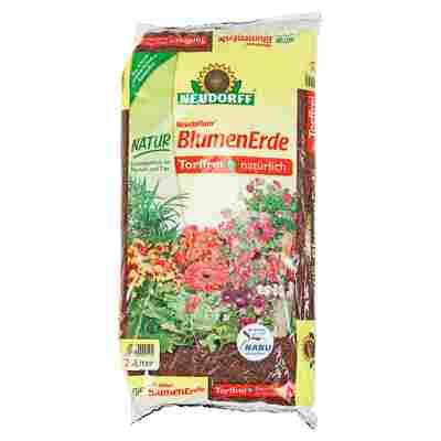 Blumenerde 'NeudoHum' 20 l