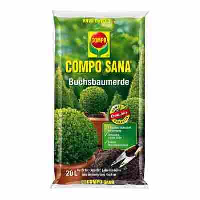 Buchsbaumerde 'Compo Sana' 20 l