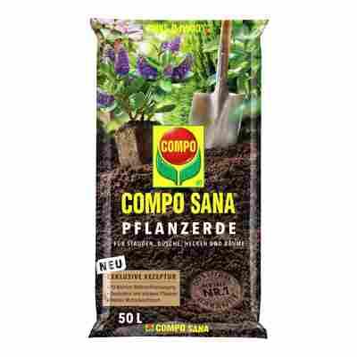 Compo Sana® Pflanzerde 50 l