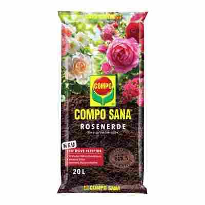 Compo Sana® Rosenerde 20 l
