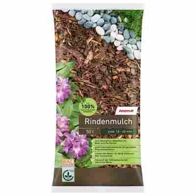 Rindenmulch 10-40 mm 50 l