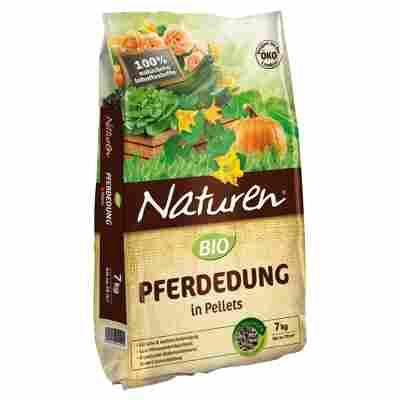 """Bio-Pferdedung """"Naturen"""" 7 kg"""