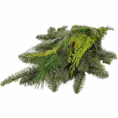 Tannengrün-Handbund Waldmix 500 g