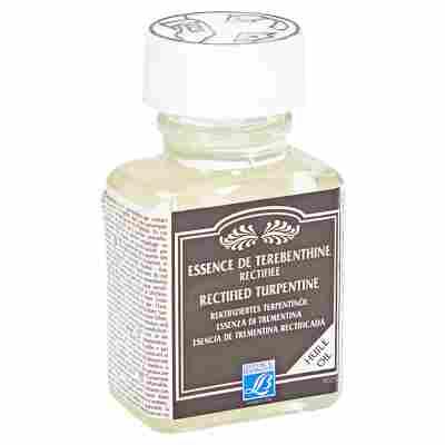 Ölmalmittel Terpentinöl 75 ml
