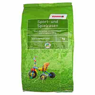 Sport- und Spielrasen 1 kg