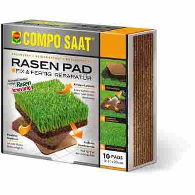 Rasenpads 'Compo Saat' 10 Stück