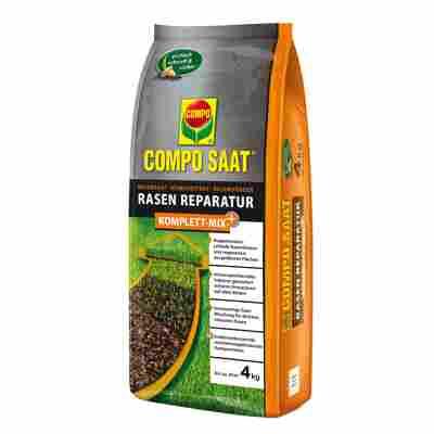 Rasenreparatur 'Compo Saat' Komplett-Mix Plus 4 kg