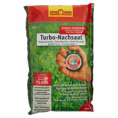 Turbo-Nachsaat 10 m² 200 g
