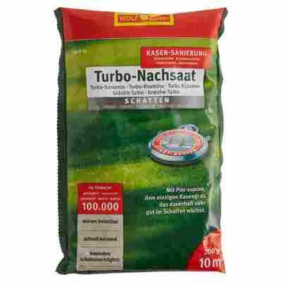 Turbo-Nachsaat Schatten 10 m² 200 g