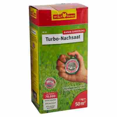 Turbo-Nachsaat 50 m² 1 kg