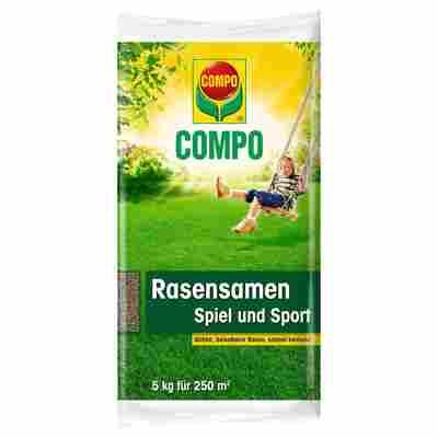"""Rasensamen """"Spiel und Sport"""" 5 kg"""