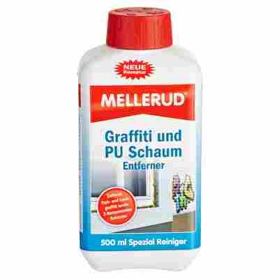 Entferner für Graffiti und PU-Schaum 500 ml