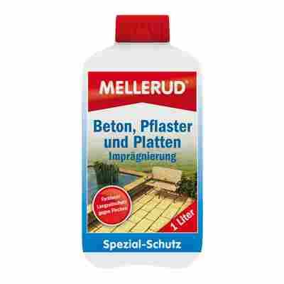 Imprägnierung für Betonpflaster und -platten 1000 ml