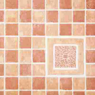 """D-c-wall Wandbelag """"Ceramics Novara"""" rosa 2000 x 67,5 cm"""
