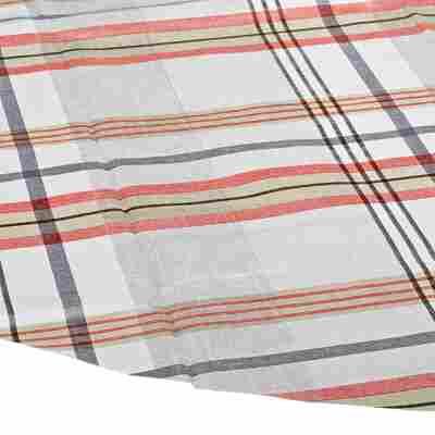 """Wachstuchtischdecke """"Noblessa"""" Ø 140 cm mehrfarbig"""