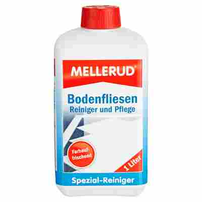 """Bodenfliesenpflege """"Spezialreiniger"""" 1000 ml"""
