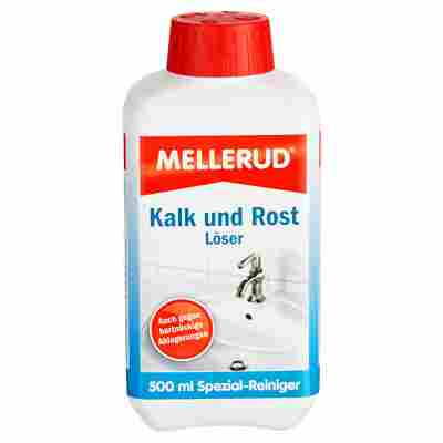 Kalk- und Rostlöser 500 ml