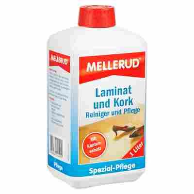 Reiniger und Pflege für Laminat und Kork 1 l