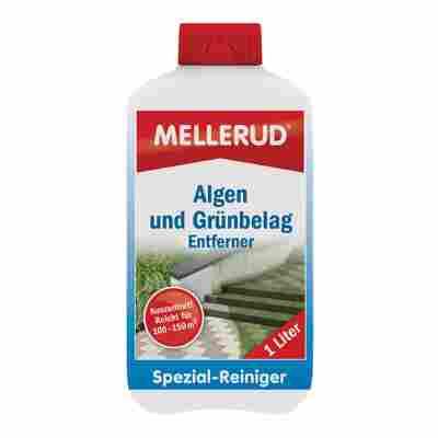 """Entferner für Algen und Grünbelag """"Spezialreiniger"""" 1 l"""