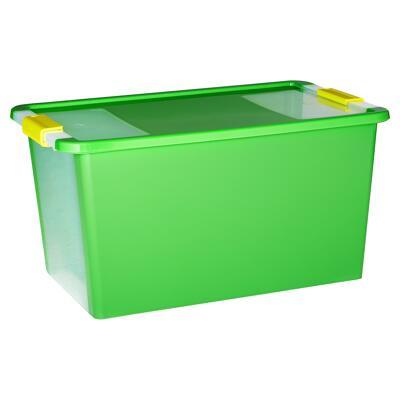 Aufbewahrungsbox S Grün