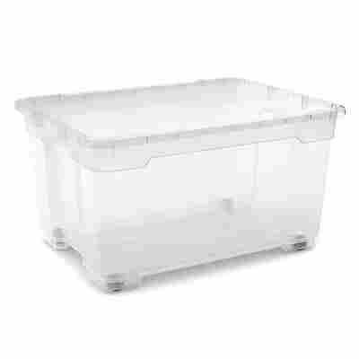 "Aufbewahrungsbox ""R-Box"" oversize transparent"